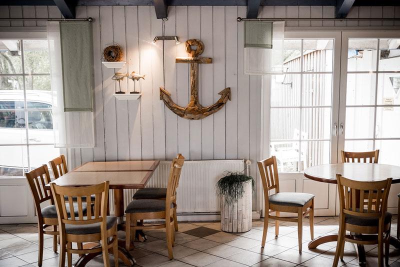 Restaurant Seaside Hohwacht